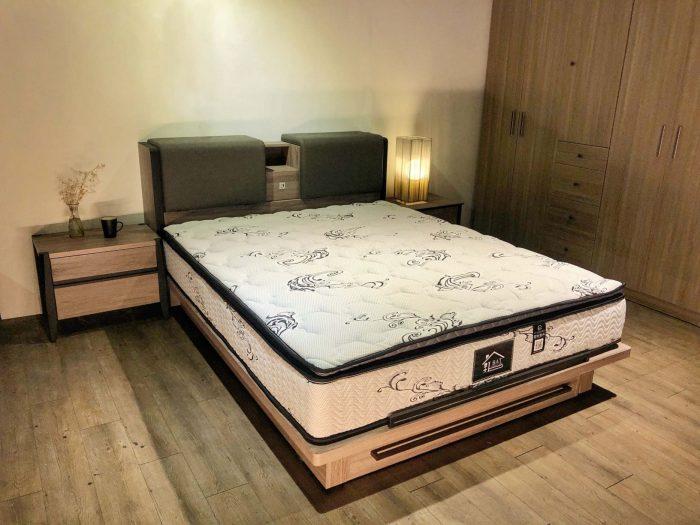 好眠系列 | 803型獨立筒床墊