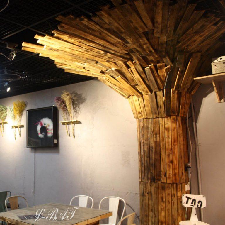 三峽餐館裝修案