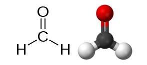 甲醛化學式